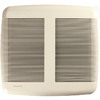 Broan 1.3-Sone 110 CFM White Bathroom Fan ENERGY STAR