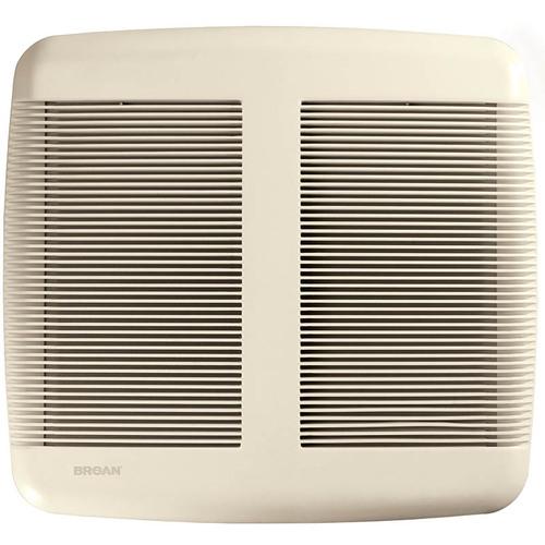 Broan 100 Cfm Ceiling Exhaust Fan With Light 696: BROAN 100 CFM BATH FAN