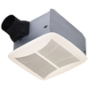 Broan 1-Sone 70 CFM White Bathroom Fan