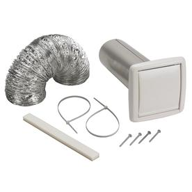 Wood stove outside air kits in Fireplace Parts  Accessories