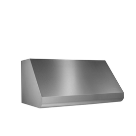 Broan Ducted Wall-Mounted Range Hood (Stainless Steel) (Common: 48-in; Actual 47.87-in)