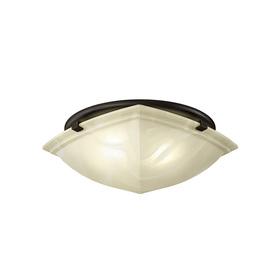 Broan 2.5-Sone 80-CFM Oil Rubbed Bronze Bathroom Fan with Light