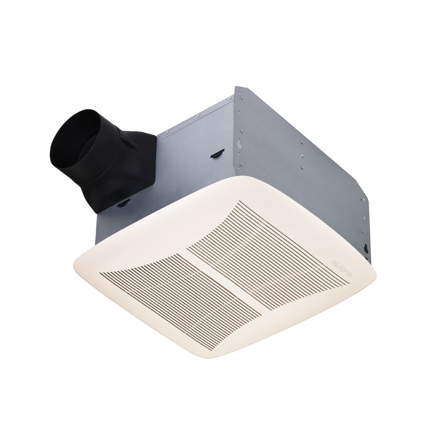 Using a bath fan in the kitchen for ventilation for Bathroom exhaust fan lowes