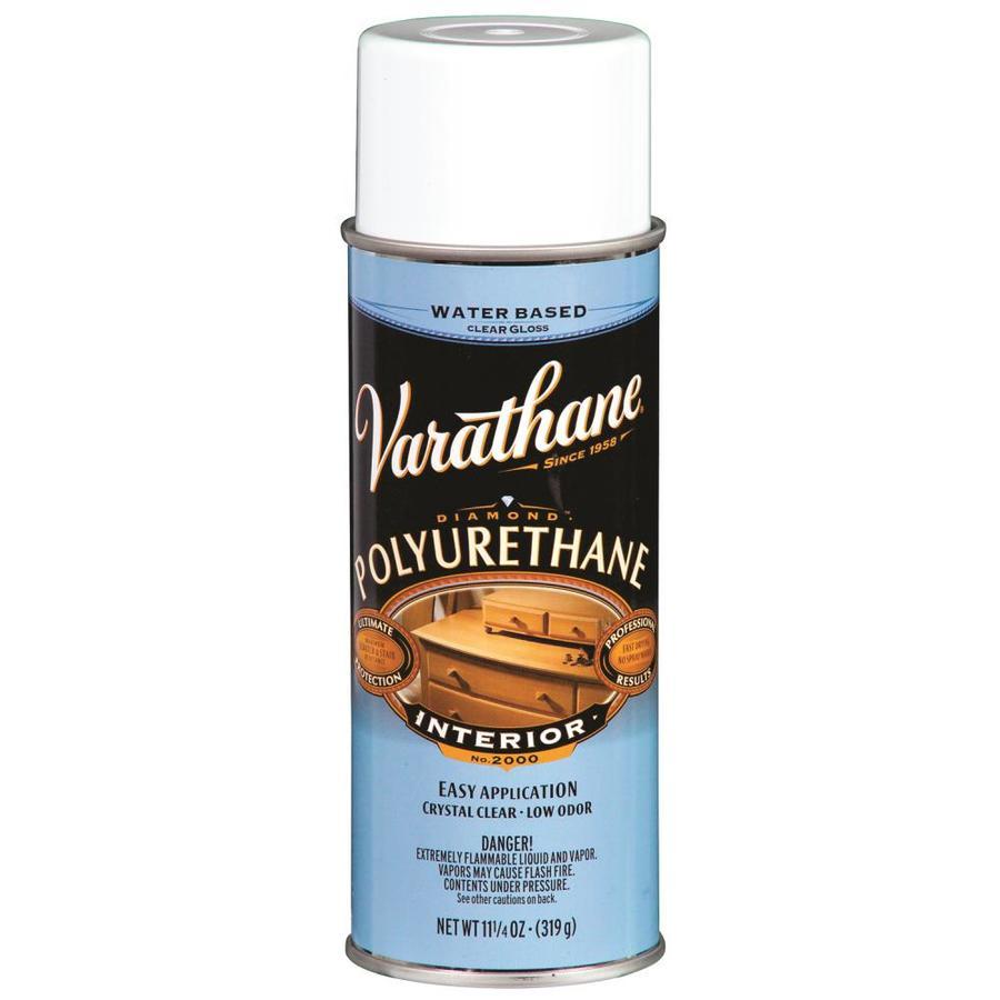 Varathane Spar Urethane On Shoppinder