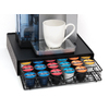Lipper International Single-Serve Coffee Organizer