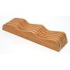 Lipper International Bamboo Knife Storage Block