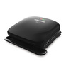 George Foreman 7.75-in L x 7.75-in W Non-Stick Contact Grill