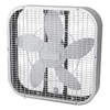 Holmes 20-in 3-Speed Box Fan