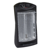 Utilitech 5,118-BTU Quartz Radiant Compact Personal Electric Space Heater with Thermostat