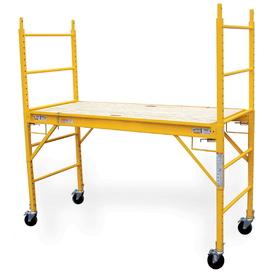 Buffalo Tools 6' Multipurpose Steel Scaffolding