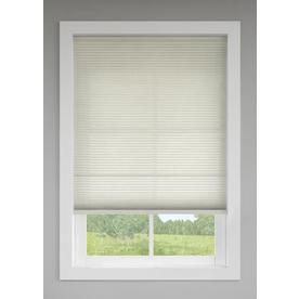 Display product reviews for Sand Light Filtering Cordless Cellular Shade  (Common 48-in;