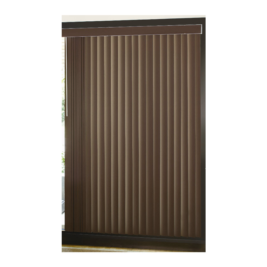 shop custom size now by levolor java vinyl 3 5 in slat