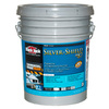 BLACK JACK 4.75-Gallon Aluminum Roof Coating