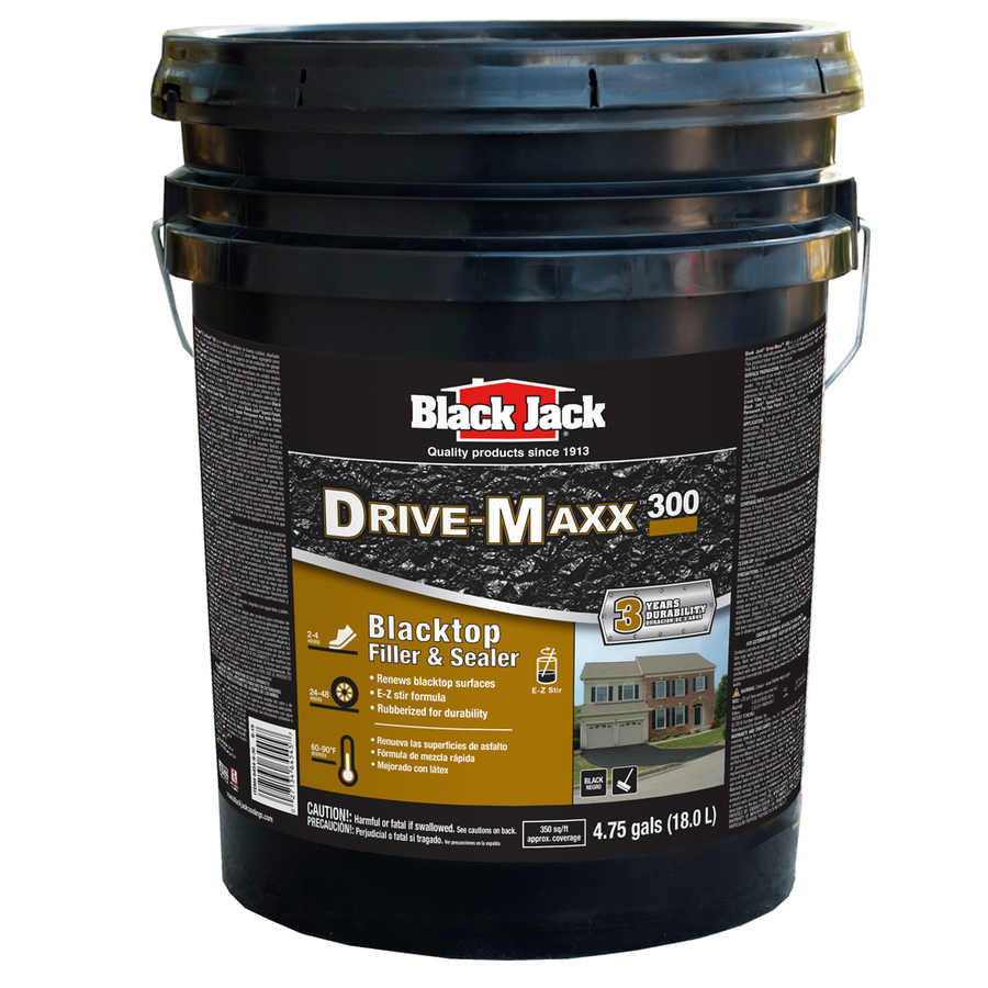Black jack drive-maxx 700 review