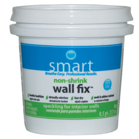 SMART 8 oz Hybrid Polymer Drywall Patching Compound