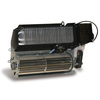 Cadet Register 2000-Watt 208/240-Volt Fan Heater (4-in L x 7.4-in H Grille)