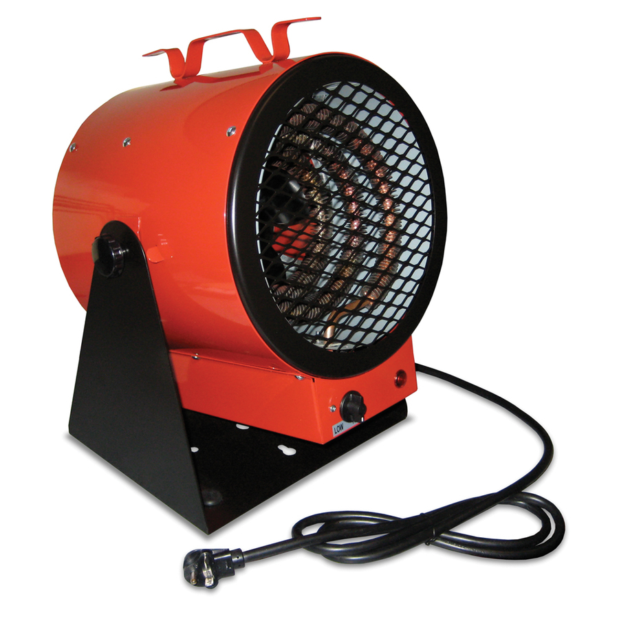 Shop Cadet 4000-Watt Electric Garage Heater with ...