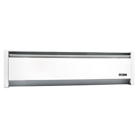 Cadet 83-in 5118 BTU Hydronic Electric Baseboard Heater