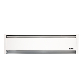 Cadet 83-in 240-Volt 1,500-Watt Hydronic Electric Baseboard Heater