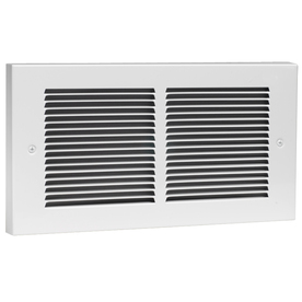 Cadet The Register Plus fan-forced in-wall electric heater