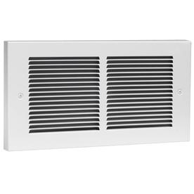 Cadet Register Plus 2,000-Watt 208/240-Volt Heater Fan Heater (14-in L x 7.375-in H Grille)