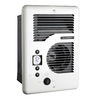 Cadet Energy Plus 1,600-Watt 120/240-Volt Fan Heater (4-in L x 12-in H Grille)