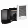 Cadet ComPak Plus 1,000-Watt 120-Volt Fan Heater (4-in L x 12-in H Grille)