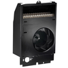 Cadet Com-Pak 1,000-Watt 208/240-Volt Fan Heater (4-in L x 11.5-in H Grille)