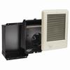 Cadet Com-Pak Plus 2,000-Watt 208/240-Volt Fan Heater (4-in L x 12-in H Grille)