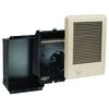 Cadet Com-Pak Plus 1,500-Watt 120-Volt Fan Heater (4-in L x 12-in H Grille)