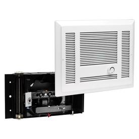 Cadet SL 1,500-Watt 208/240-Volt Fan Heater (4-in L x 12.9-in H Grille)