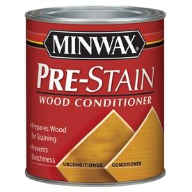 Minwax 8-fl oz Wood Conditioner