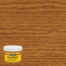 Minwax Cherry Wood Putty