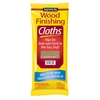 Minwax Wood Finishing Cloths Natural Oak Water-Based Interior Stain