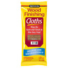 Minwax Wood Finishing Cloths Chestnut Water-Based Interior Stain