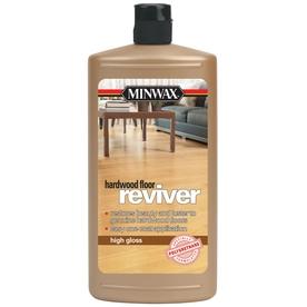 Minwax Reviver Gloss Base 32 fl oz Polyurethane