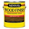 Minwax Wood Finish 128-fl oz Dark Walnut Oil-Based Interior Stain