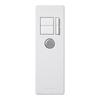 Lutron Maestro IR 600-Watt White Wireless Digital Dimmer with Remote