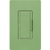 Lutron Maestro Satin 5-Amp Greenbriar Digital Dimmer