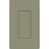 Lutron 8-Amp Maestro Greenbriar Combination Decorator Light Switch