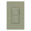 Lutron Maestro 300-Watt Greenbriar Digital Dimmer