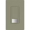 Lutron 2-Amp Maestro Greenbriar Occupancy Decorator Light Switch