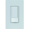 Lutron 2-Amp Maestro Palladium Occupancy Decorator Light Switch
