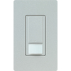 Lutron 2-Amp Maestro Taupe Occupancy Decorator Light Switch