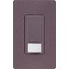 Lutron Maestro 1-Switch 5-Amp 3-Way Double Pole Plum Indoor Motion Occupancy/Vacancy Sensor
