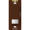 Lutron 5-Amp Maestro Sienna Combination Occupancy Decorator Light Switch