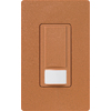 Lutron 5-Amp Maestro Terracotta Combination Occupancy Decorator Light Switch