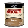 PL FIX 16 oz Solvent Wood Patching Compound