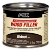 PL FIX 4 oz Solvent Wood Patching Compound