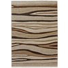 Orian Rugs 5-ft 3-in x 7-ft 6-in Beige Laffatie Area Rug